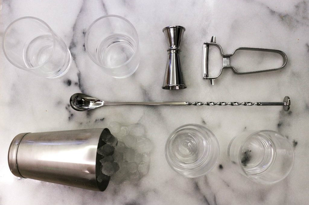 Picture of Bar Tools