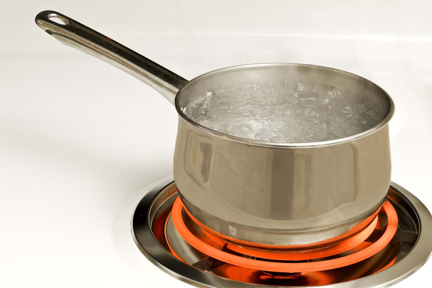 Picture of Boil Water