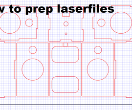 How to prepare your lasercutting files (Inkscape)