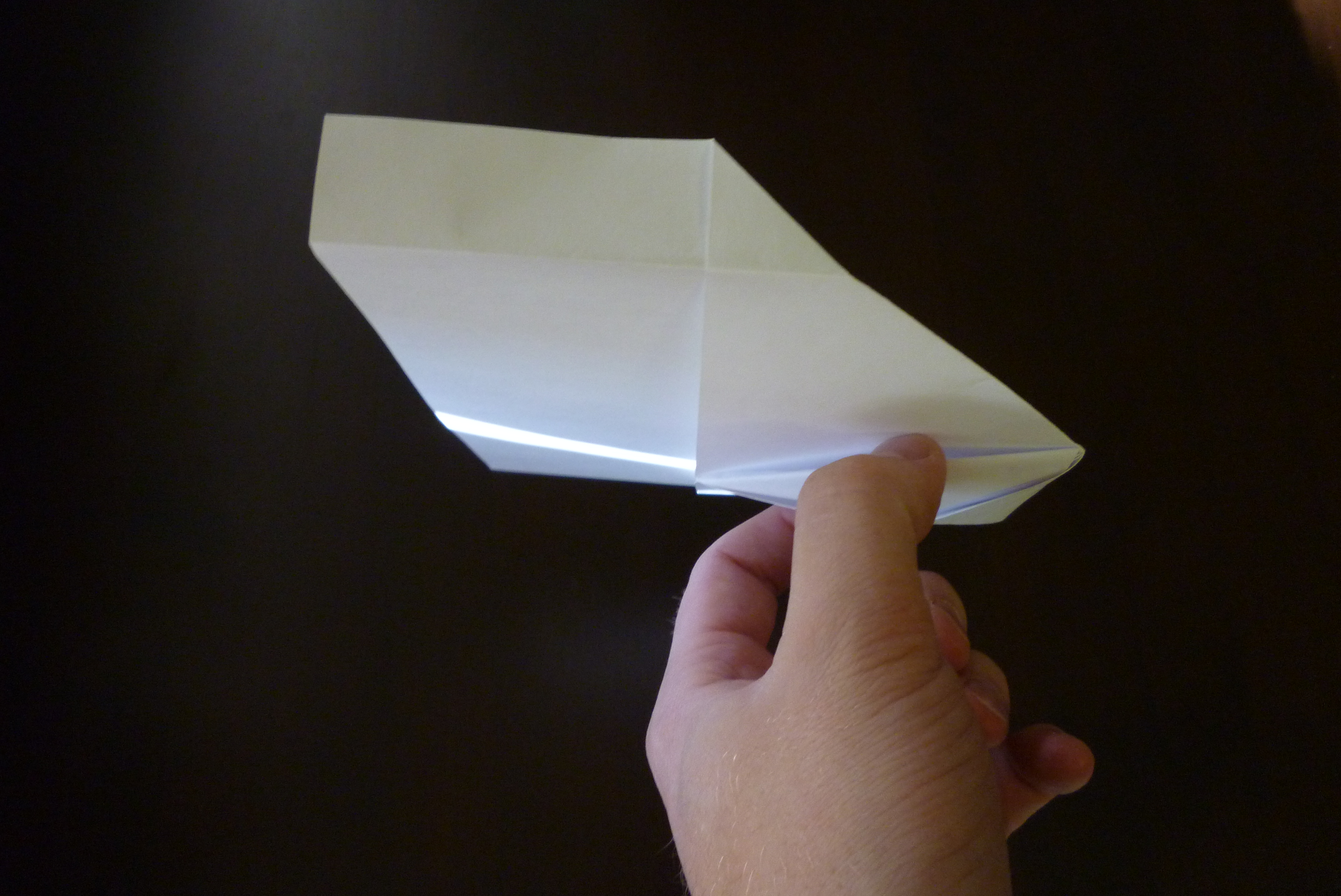 Picture of Fun Paper Hang Glider