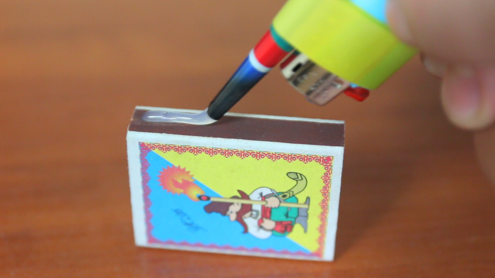 Picture of How to Make a Hot Glue Gun