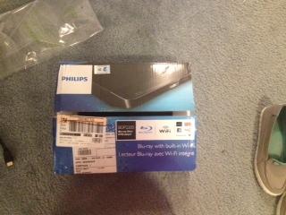 Picture of Get Your Blu-ray Player.