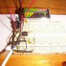 Worldwide microcontroller link for under $20