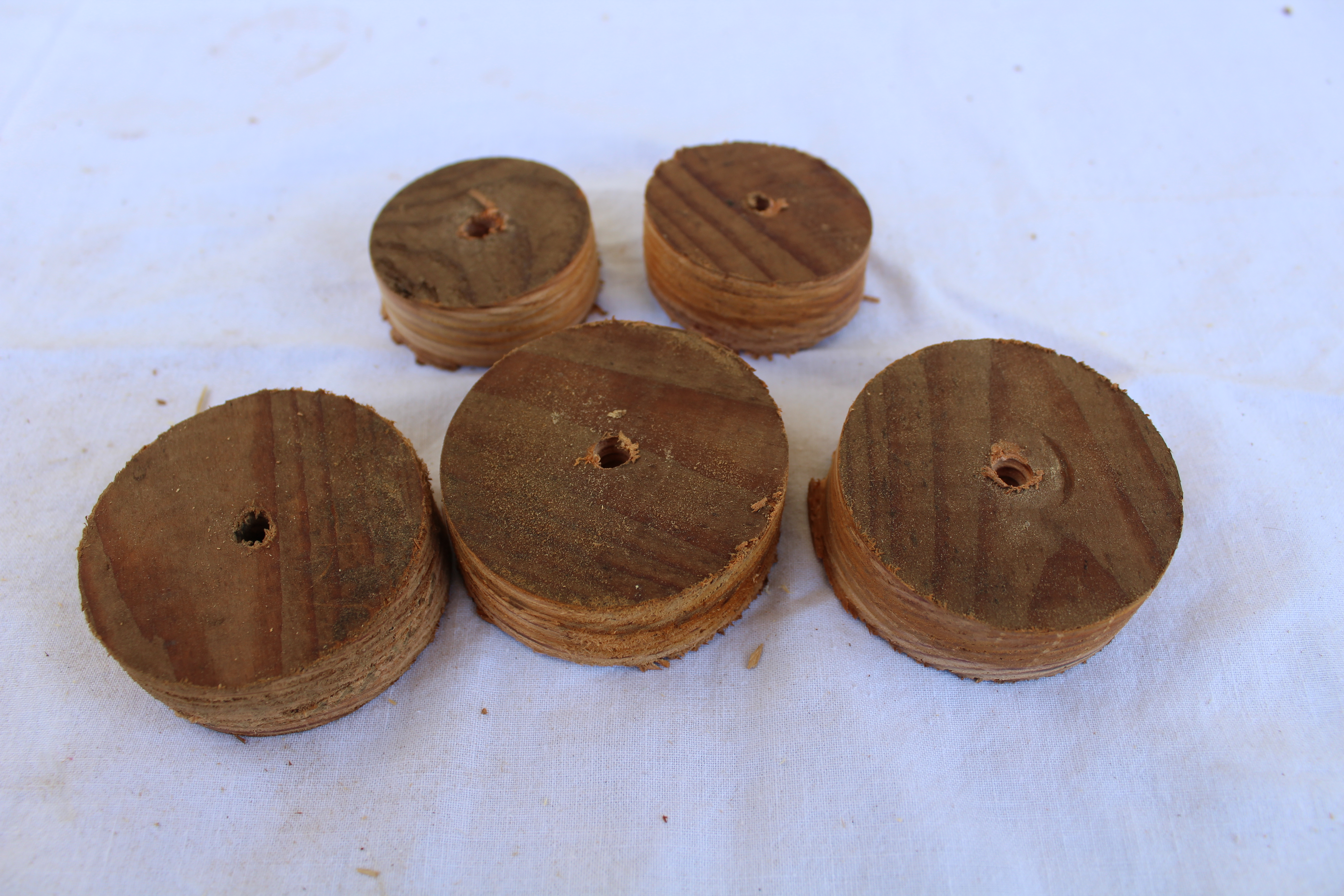 Picture of Ready Wooden Circles