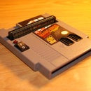 NES in a Cartridge