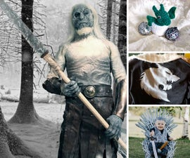 DIY Projects Inspired by Game of Thrones