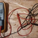 Simple Multimeter Test Leads Organizers