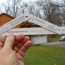 Easy Roof Estimator