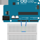 Turn Arduino into USB to TTL Adapter with 1 wire