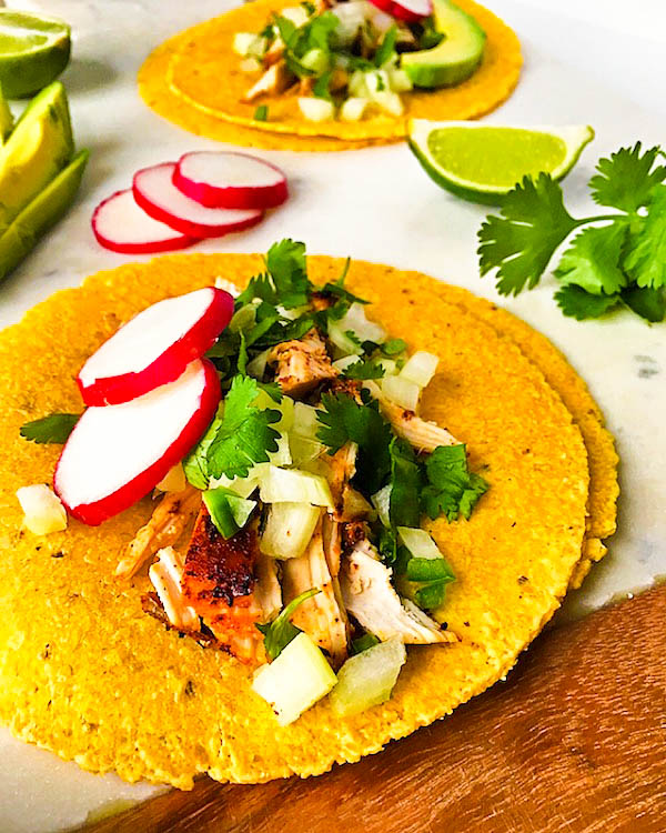 Picture of Assemble Tacos