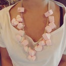 Party Novelty - Candy Necklace