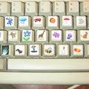Graphic Keyboard Mod