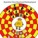 Byzantine Or Circular Chess How to Setup and play!
