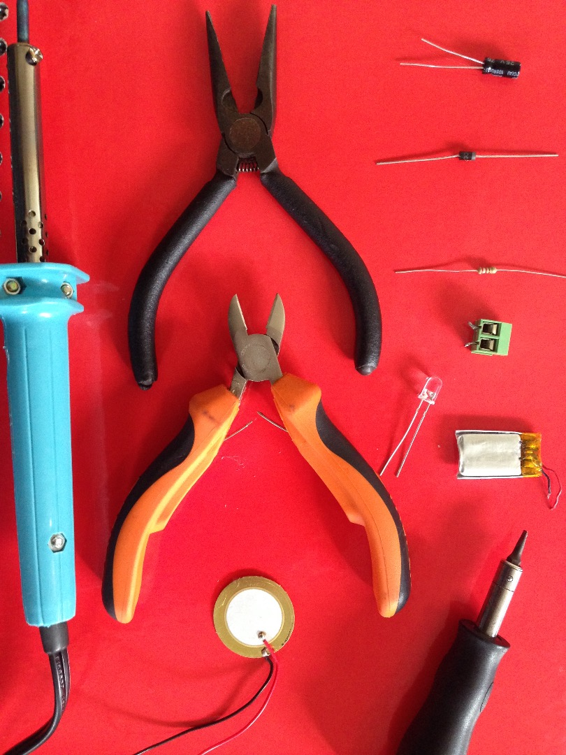 Picture of Materiales/Materials