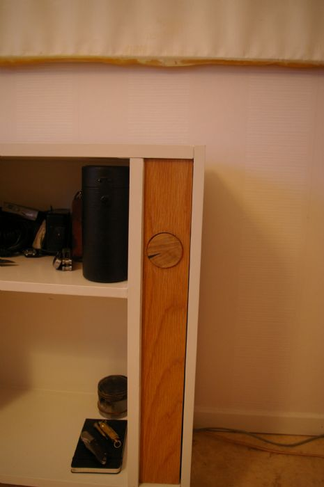 Picture of Second - Woodwork