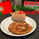 Avo's Portuguese Omelette