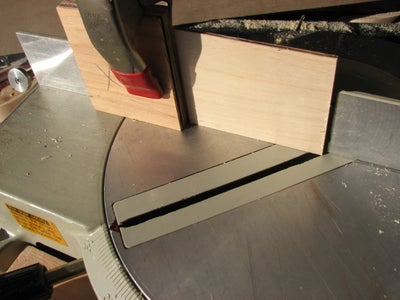 Cutting Pieces