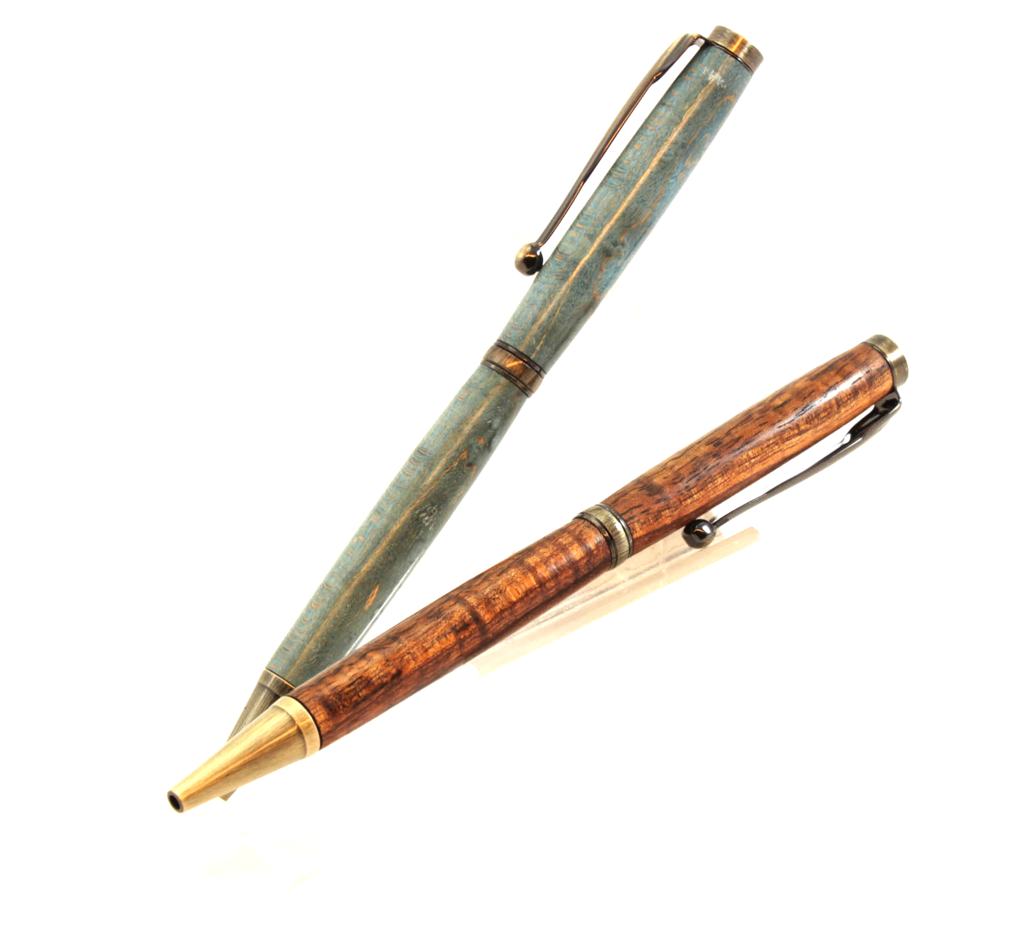 Picture of Make a Slimline Pen You Can Gift or Sell