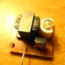 Mini HV generator Made From Fujifilm/Kodak PowerFlash disposable cameras