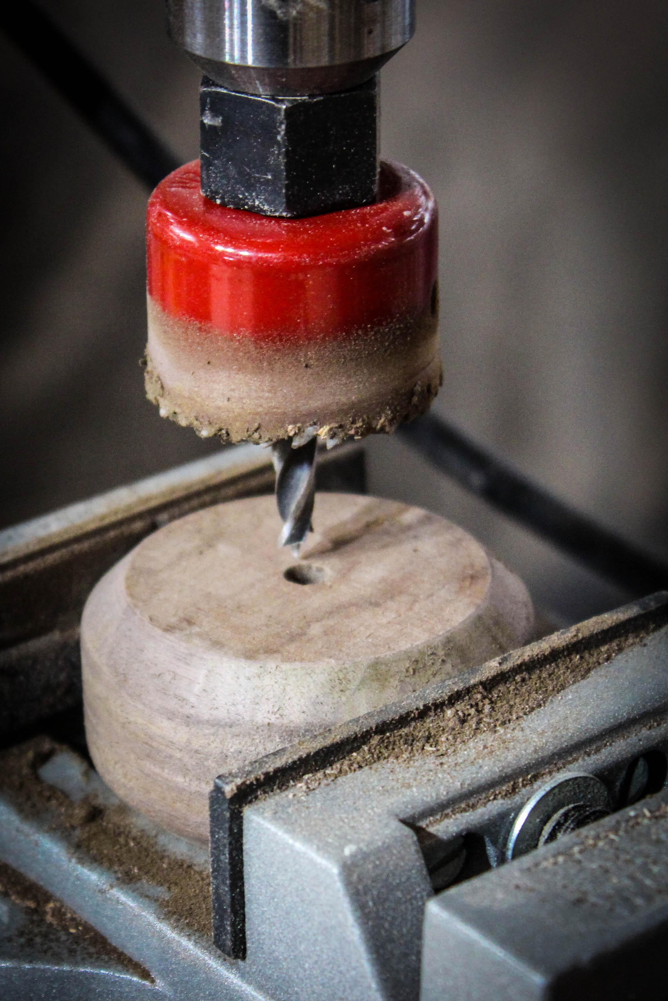 Picture of Cut Internal Diameter