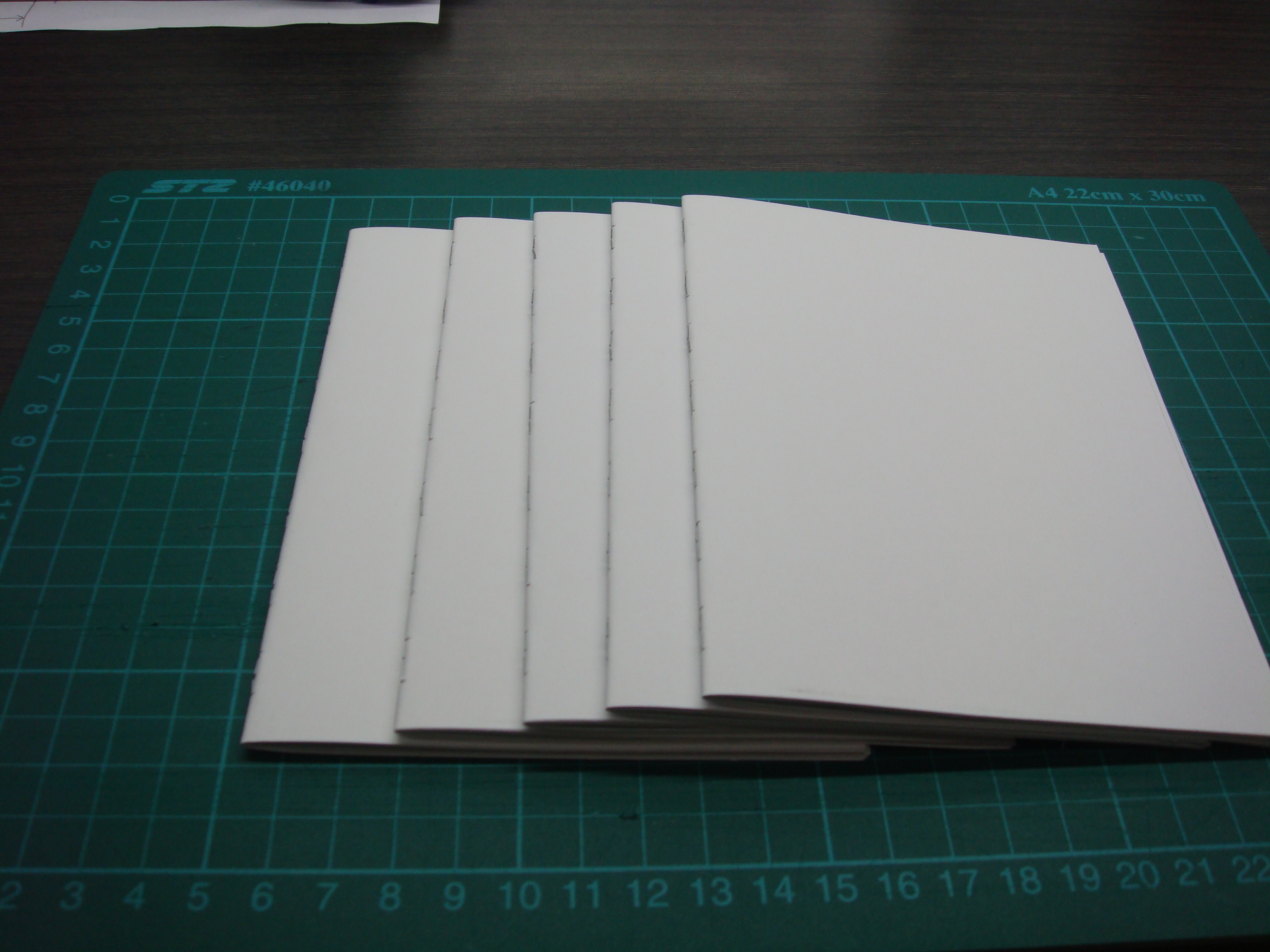 Picture of Folding and Flattening