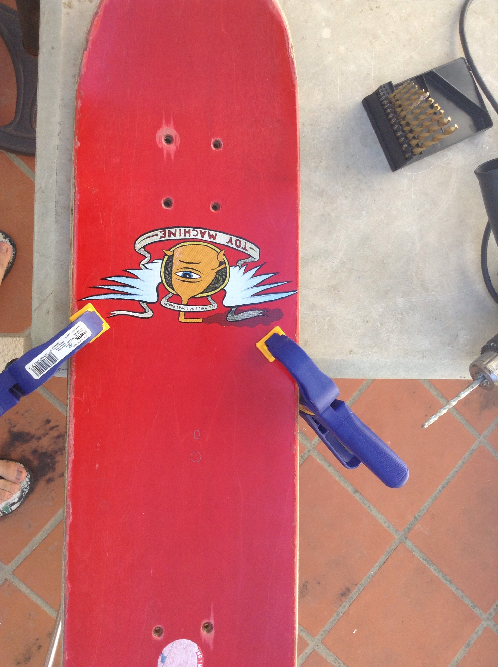 Picture of Find Your Board!