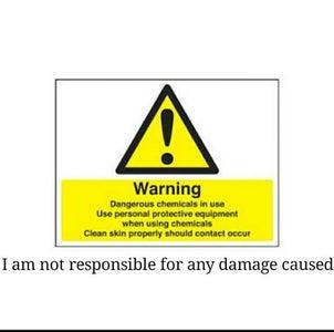 Warning........!!!????