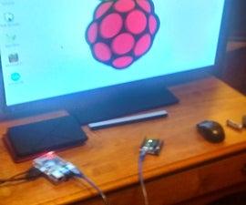 Arduino On Raspberry Pi