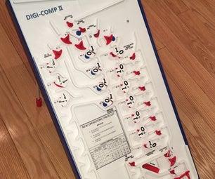 Digi-Comp II Replica