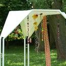 Snoezel (sensory stimulation) tent