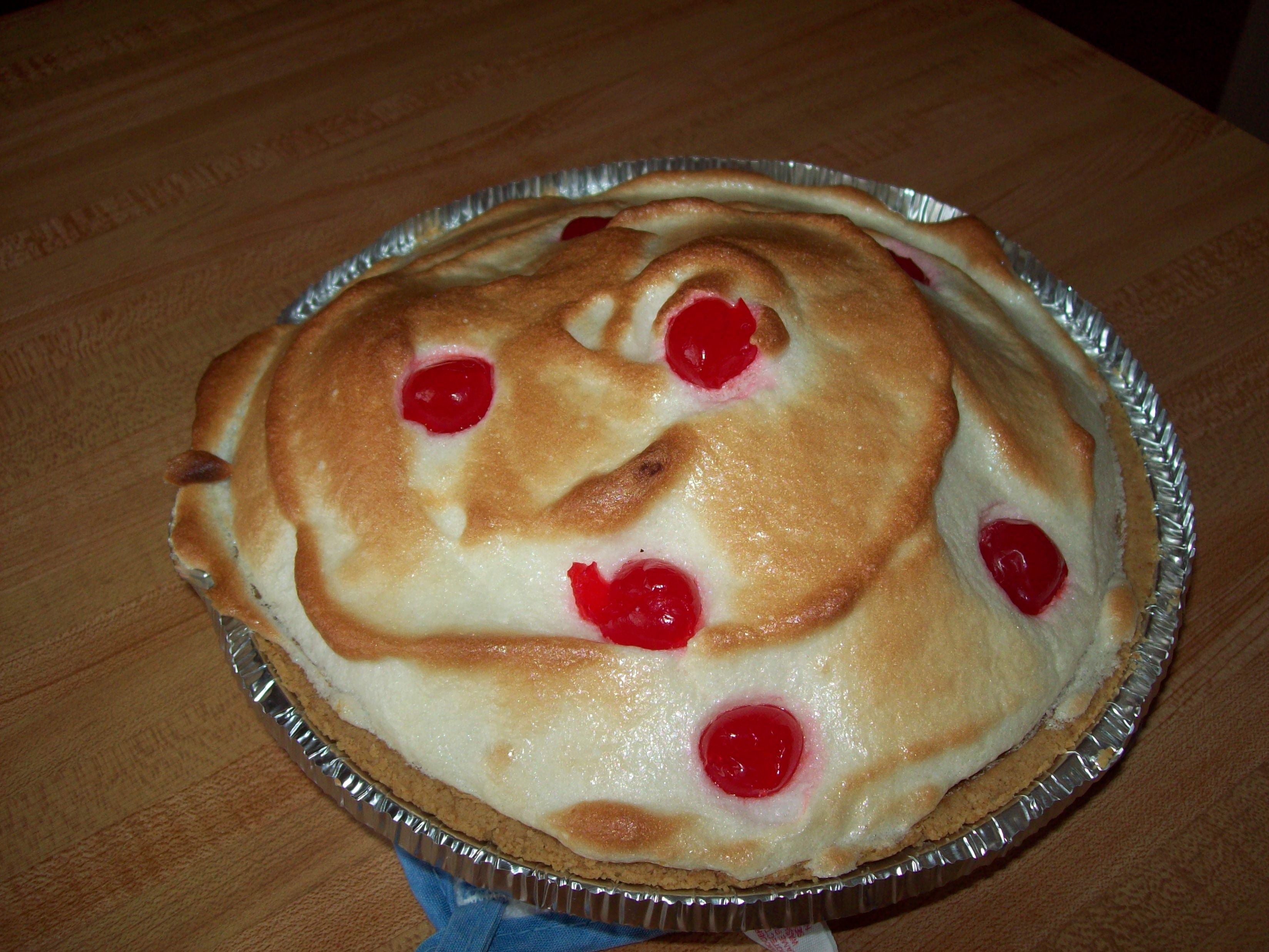 Picture of 2 * Pie