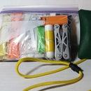 Comprehensive Pocket Survival kit