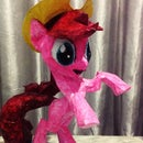 My Little Pony : PaperCraft Is Magic