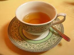 Picture of How to Prepare a Proper Cup of Tea