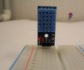 How to Interface DHT11 Sensor With Arduino