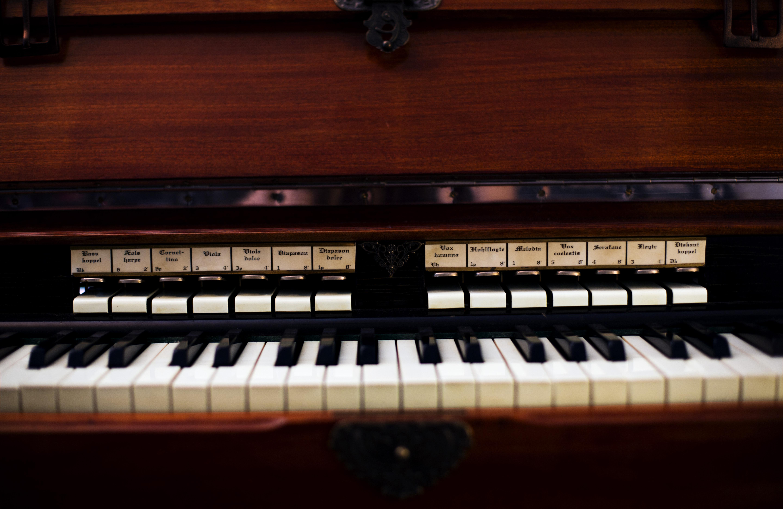 Picture of Reed Organ/Harmonium Restoration