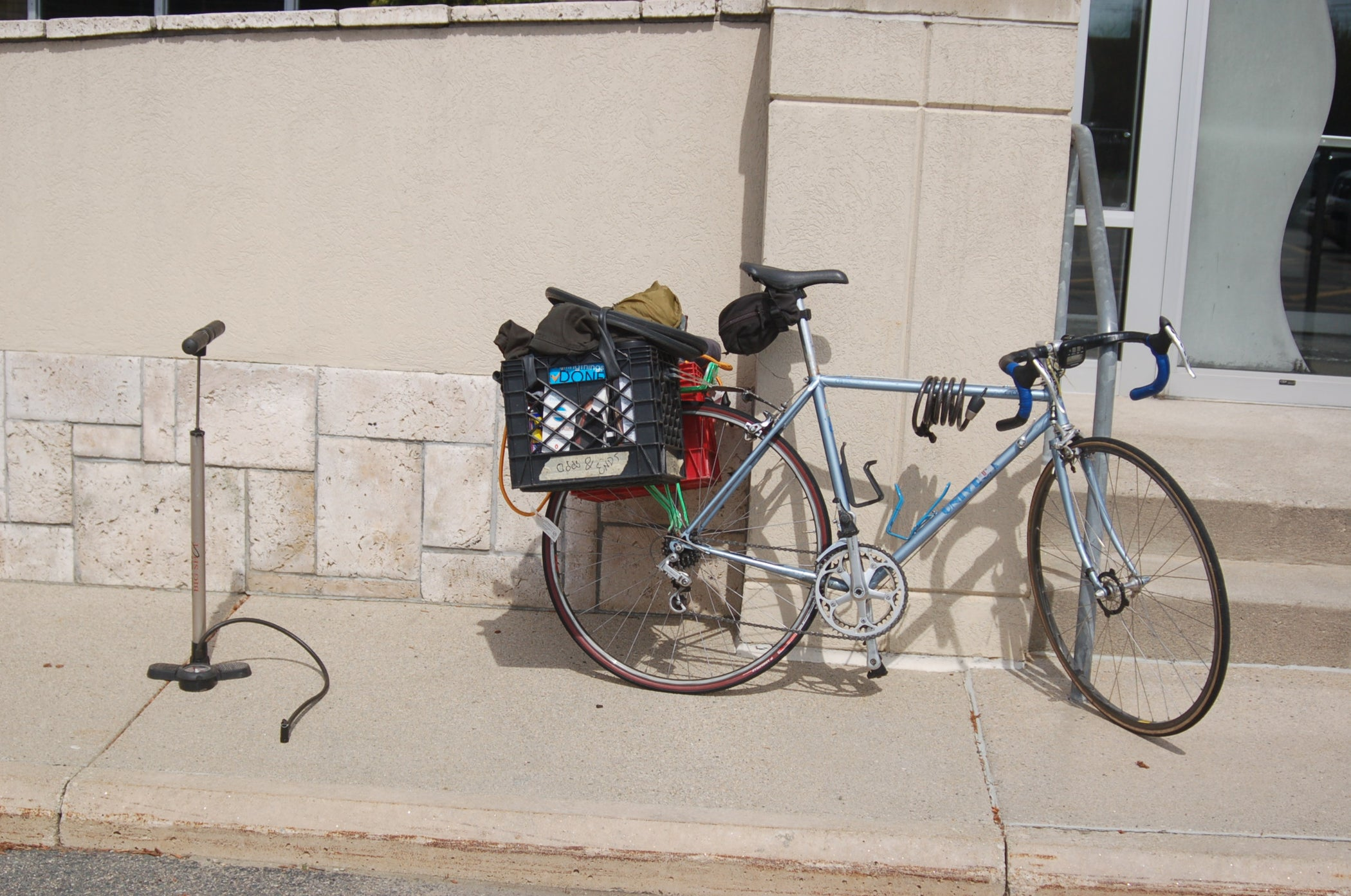 bicycle tire patch kit walmart
