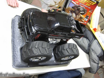 Modifying a Car From A-Z