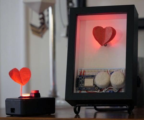 Internet Valentine