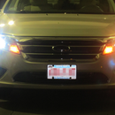2010 Ford Fusion HID Install