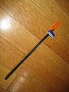 Firing Rod