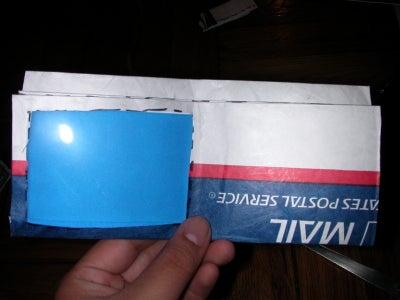 ID Window