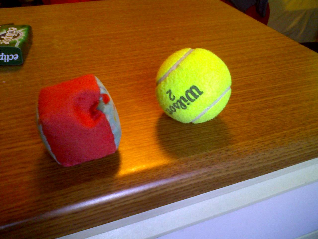Picture of Learn About the Ball