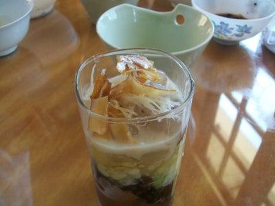 Che (Vietnamese Sweet Dessert Soup)