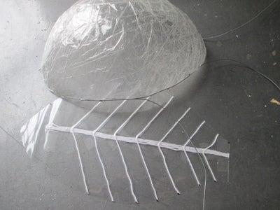 Install the Fishbone
