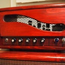 DIY Fender Princeton Style Guitar Amp