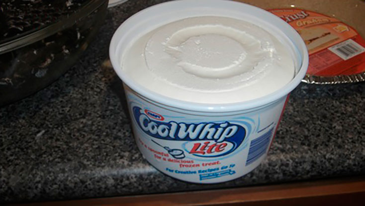 Picture of Add the Whipped Topping