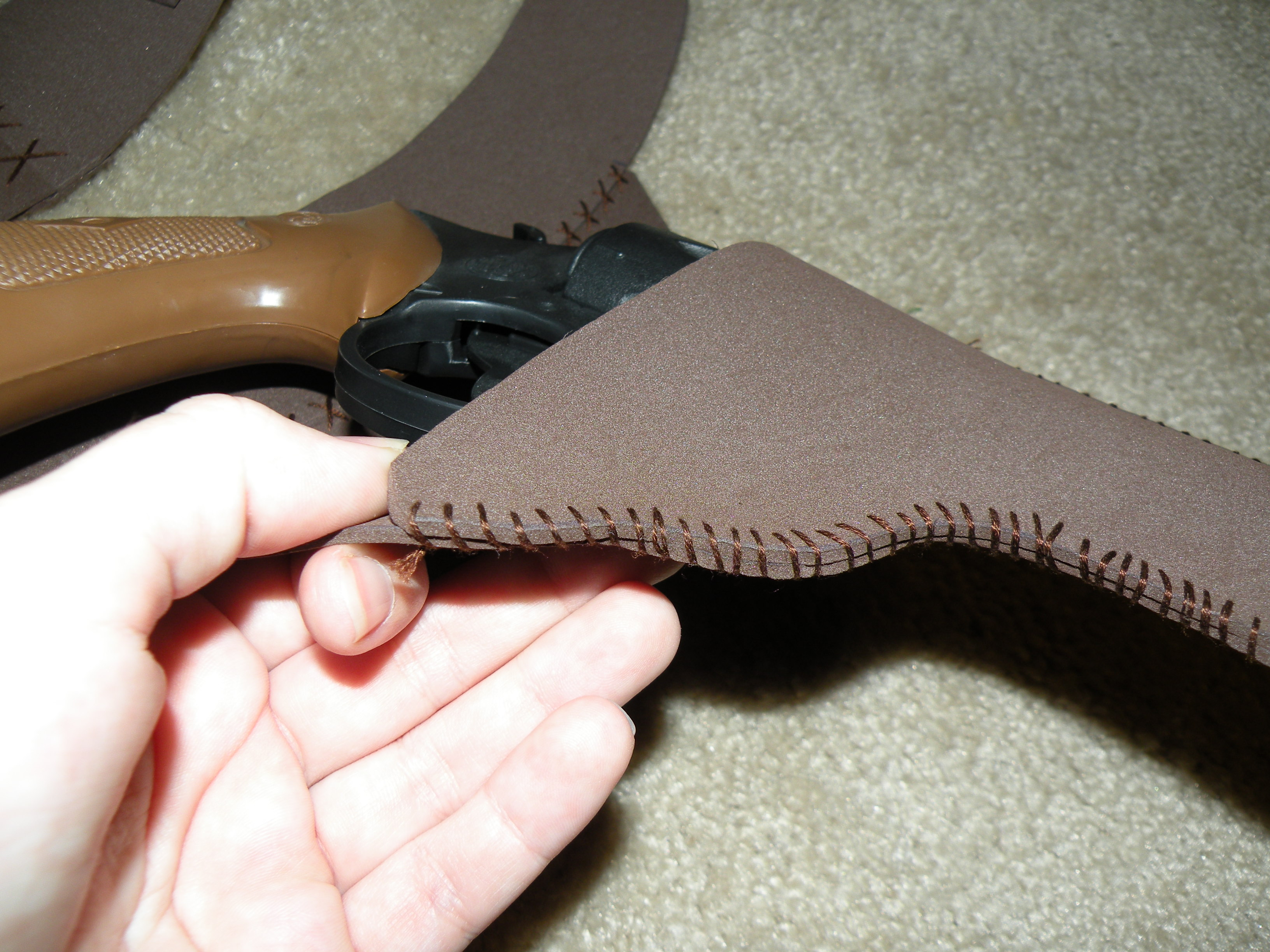 Picture of Gun Holster 2
