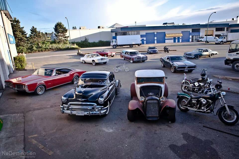 How to Build a Hotrod Truck in 3 Easy Steps: 4 Steps