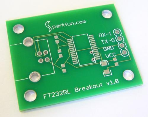 Picture of Create Graphics for Your PCB Layout